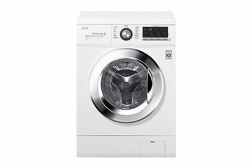LG WF-T1206KW 6  公斤 1200 轉前置式洗衣機