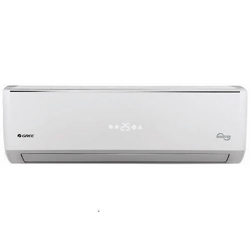 Gree格力 1匹冷暖變頻掛牆分體式冷氣機 GIS609A