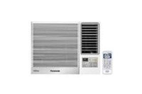 Panasonic 樂聲  1 匹變頻式淨冷窗口機  (無線遙控型)CWHU90ZA