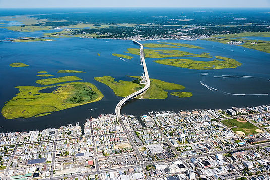 Aerial Photo Atlantic City 20150814 0142