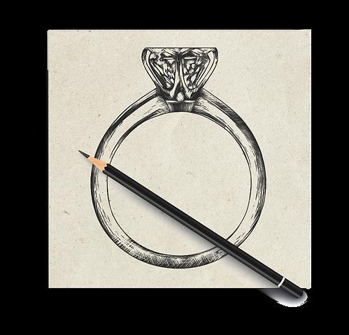 heart-shape-gold-diamond-ring-isolated-w
