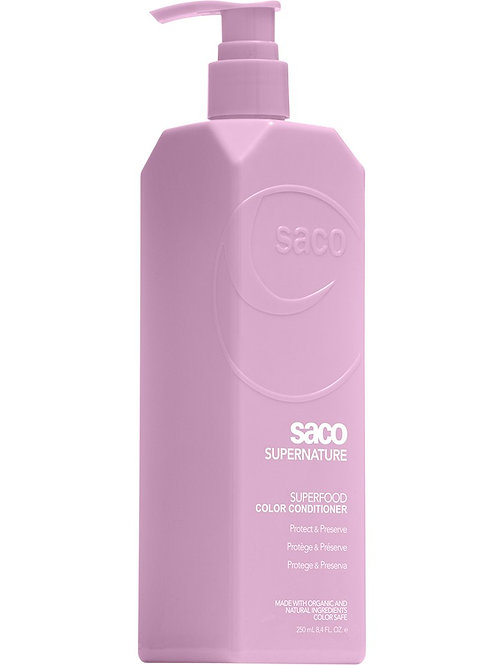 Sacco Superfood Color Conditioner