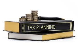 Tax Planning Tips 2017