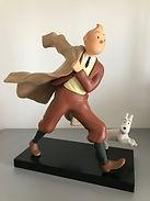 Leblon Delienne Tintin Reporter 1988