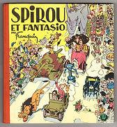 Dupuis 1948, Spirou et Fantasio