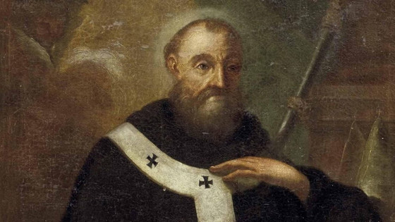 "Saint Fulgentius of Ruspe - Bishop, ""the pocket Augustine"""