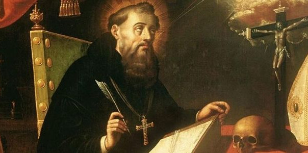 August 28 - St. Augustine's Feast