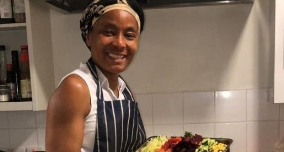 Hoxton community kitchen's mission to reduce waste and feed the hungry