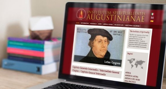 Meeting of the executive committee of the Augustinian Spirituality Institute