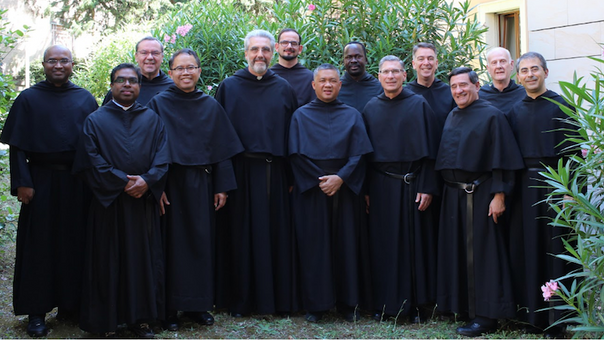The Institute of Augustinian Spirituality discusses the presence of the Order on the Internet and in