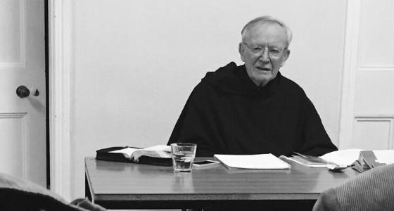 Fr Bernard O'Connor, OSA, Requiem Mass on Friday 24th April, 11am