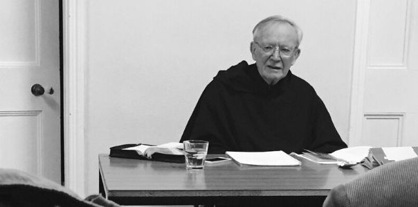 Fr Bernard O'Connor, OSA, Requiem Mass on Friday 24th April, 11am