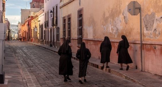 The Future of Active Religious Life