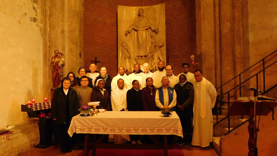 'The long haul of the genuine Augustinian' - Renewal Course in Rome