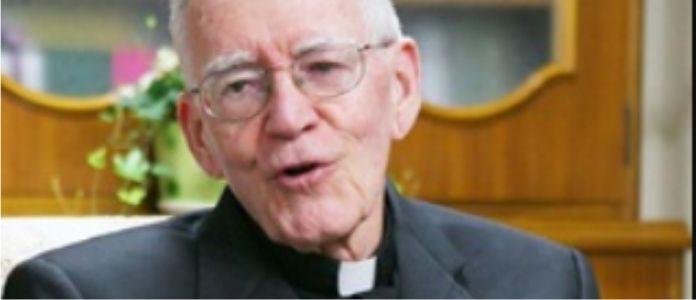 Bishop William McNaughton MM, RIP