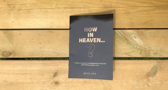 """""""How in Heaven...?"""""""