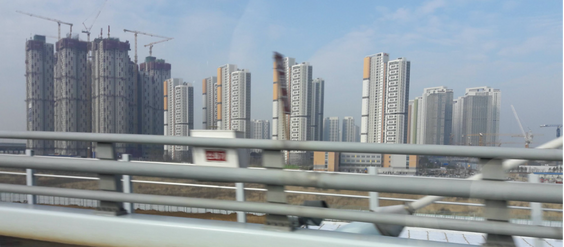 Secular City?