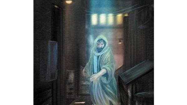 The Gospel Makes Sense by Fr Bernard O'Connor O.S.A.