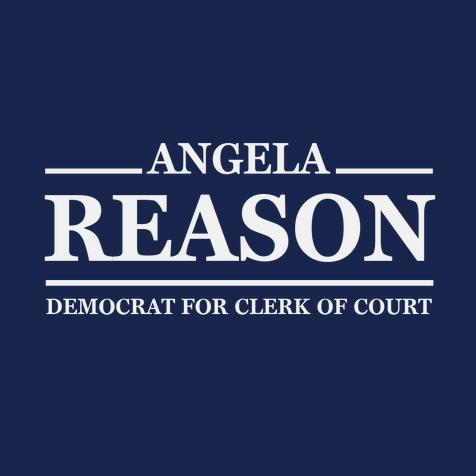 Angela Reason