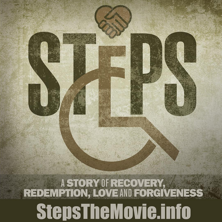 Steps the Movie