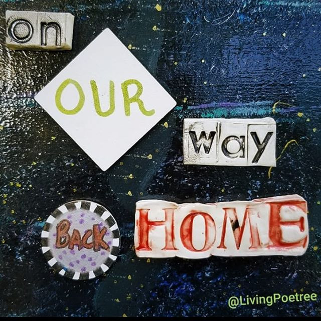 What is home to you_ How do you get back