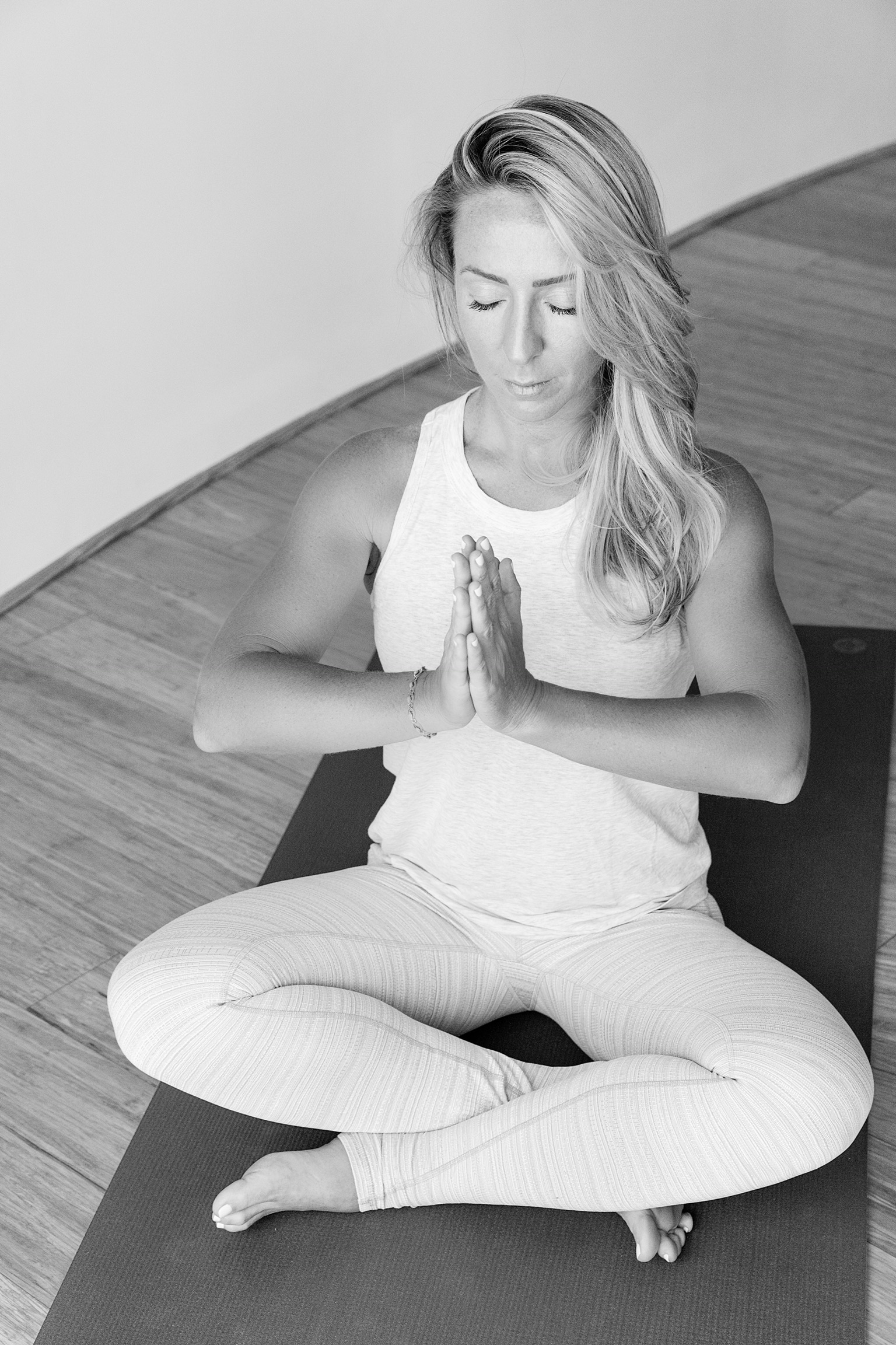 Miami Yoga Teacher   Florida   Meli