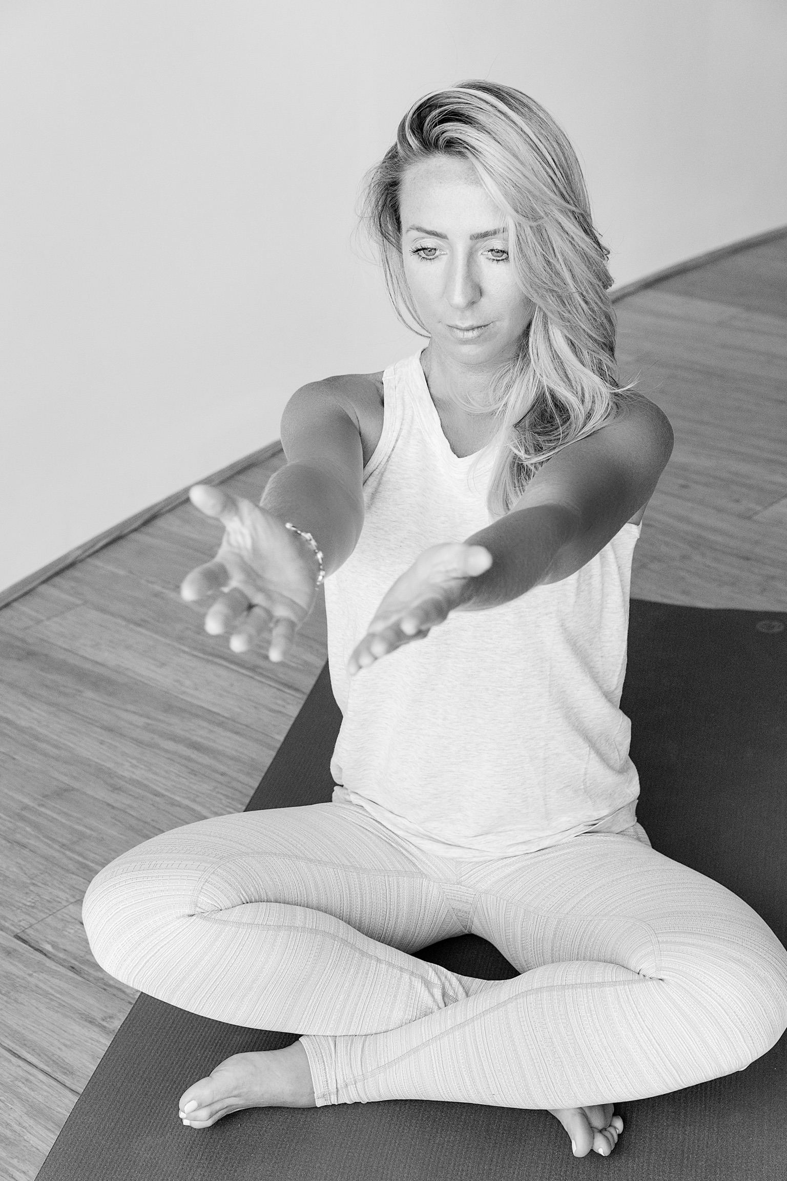 Miami Yoga Teacher | Florida | Meli