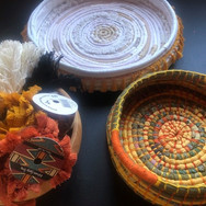 Coil Basket Weaving Workshop