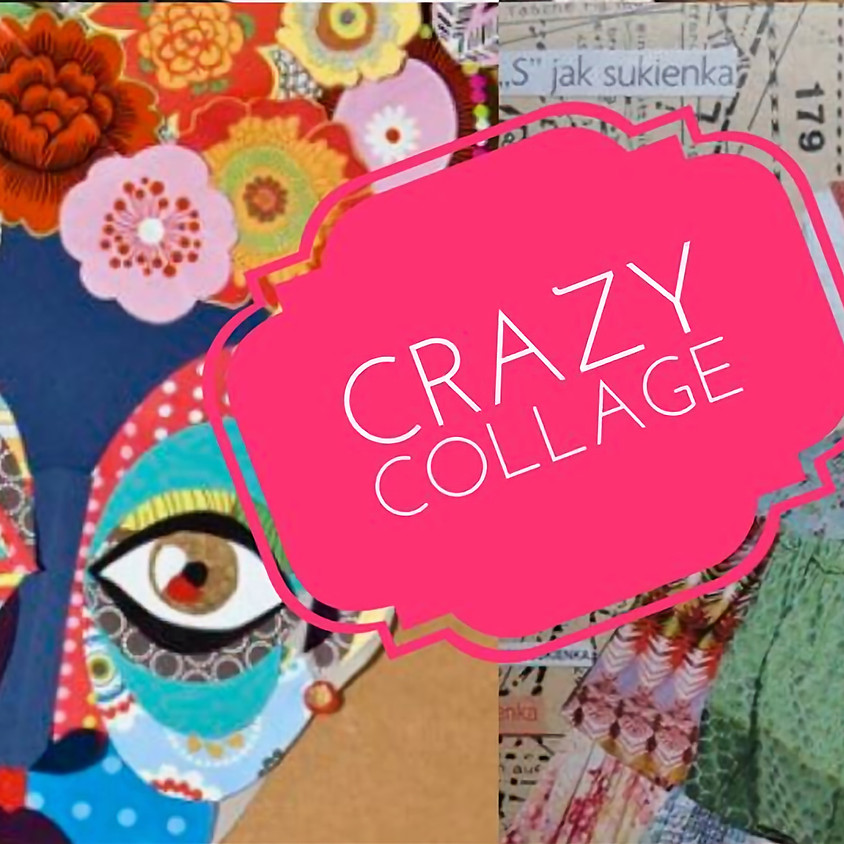 Crazy Collage!!!