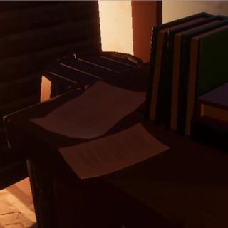 Blacksmith Rhythm VR Game