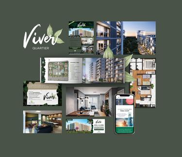 Viver Quartier - Roberto Ferreira