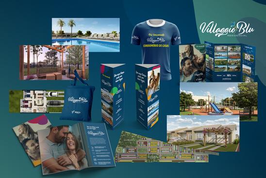 Villaggio Blu - VascoCevitas
