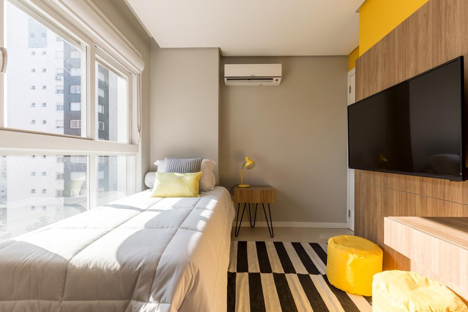 Dormitório 1