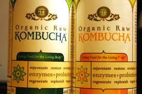 Kombucha Çayı Özü (1 Uyumlama)