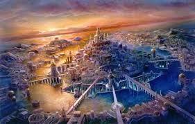 ATLANTİS AŞK KRİSTALİ IŞINI  (1 AŞAMA)