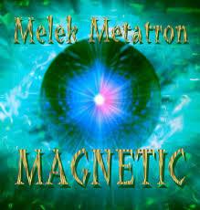 Melek Metatron - Manyetik (1 Uyumlama)