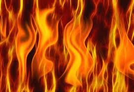 Siyah Ateşin Coşkusu (1 Uyumlama)