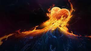 Sihirli Sevgi Ateşi (1 Uyumlama)