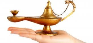 Sihirli Lamba Güçlendirmesi (1 Güçlendirme)
