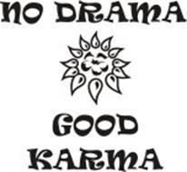 İyi Karma Reikisi (1 Uyumlama)