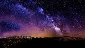 Yıldızlı Gökyüzü Geceleri Uykusu (1 Uyumlama)