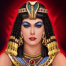 Kleopatra'nın Sihirli Baştan Çıkarıcılığı (1Uyum.)