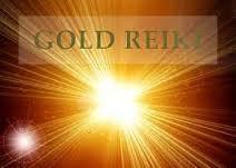 GOLD REİKİ 2 (Tek Seviye )