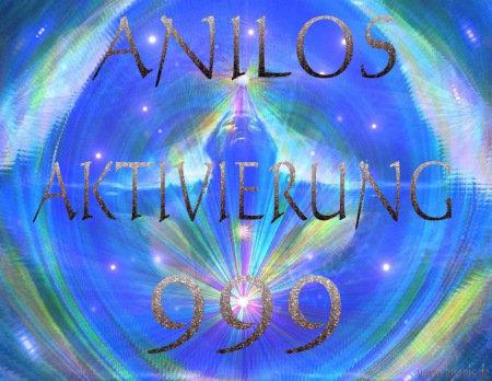 Anilos Aktivasyonu 999 (1 Uyumlama)