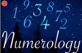 NUMEROLOJİ ANALİZİ (1 SEANS)