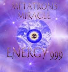 Metatron Mucizesi - 999 Enerjisi (2 Uyumlama)