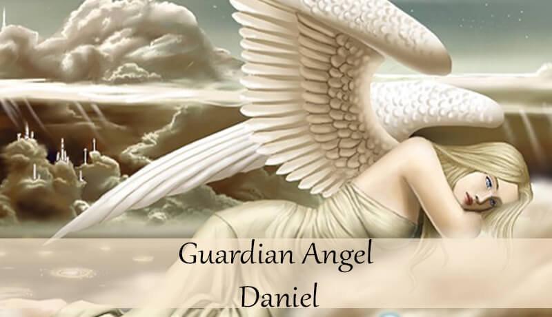 Melek Daniel İle Şaşırtıcı Bağlantı Özü
