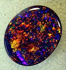 Siyah Opal Özü (1 Uyumlama)