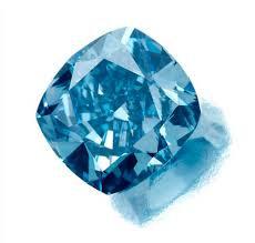 Buz Mavi Elmas (1 Uyumlama)