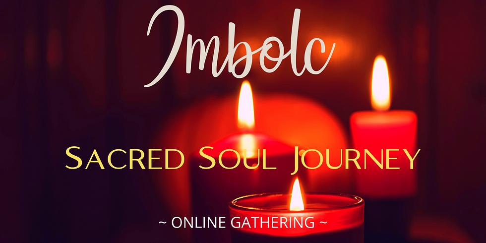 Imbolc Sacred Soul Journey